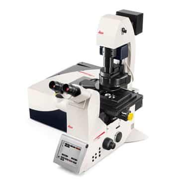 Конфокални Микроскопи
