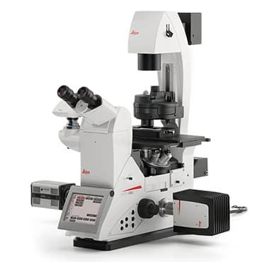 Светлинни Микроскопи - Инвертни