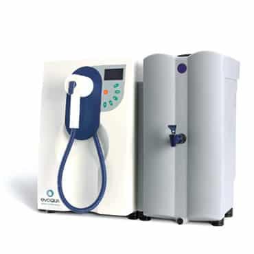 Системи за Ултрачиста Вода Type 1