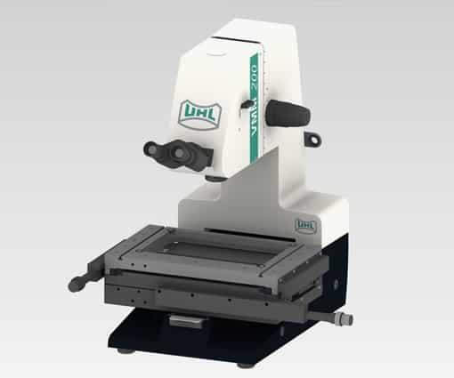 Измервателни Микроскопи, Микротвърдомери