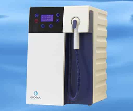 Системи за Пречистване на Вода, Дестилатори