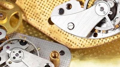 Металообработване, машиностроене, оптична и електронна промишленост