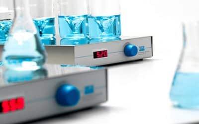 Лабораторна Техника Инженеринг ще представи оборудване за ХВП на изложение Светът на млякото
